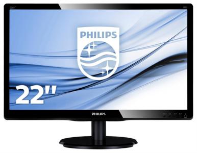 "Philips 226V4LAB 21,5"" monitor"