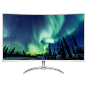 "Philips BDM4037UW 40"" monitor"