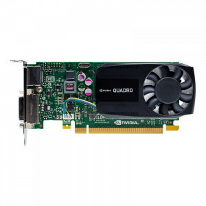 Grafična kartica PNY Quadro P620 2GB GDDR3 PCIe
