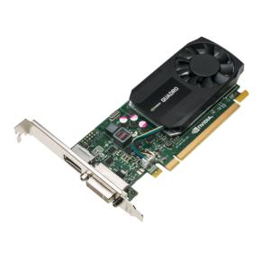 Grafična kartica PNY Quadro K620 2GB GDDR3 PCIe