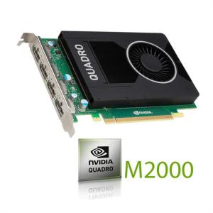 Grafična kartica PNY Quadro M2000 4GB GDDR5 PCIe 3.0