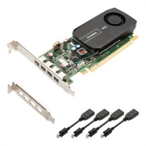 Grafična kartica PNY NVIDIA NVS 510 2GB DDR3 PCIe 2.0
