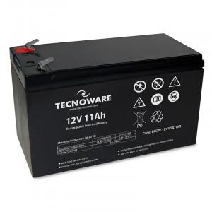 Tecnoware baterija/akumulator 12V 11Ah