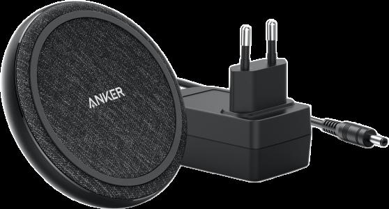 Anker PowerWave II Pad 15W brezžična polnilna postaja
