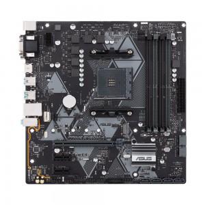 ASUS PRIME B450M-A, DDR4, SATA3, USB3.1Gen2, HDMI, AM4 mATX