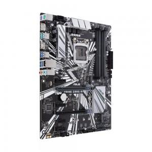 ASUS PRIME Z390-P, DDR4, SATA3, USB3.1Gen2, DP, LGA1151 ATX