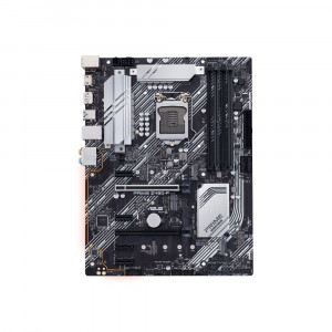 ASUS PRIME Z490-P, DDR4, SATA3, USB3.2Gen2, DP, LGA1200 ATX