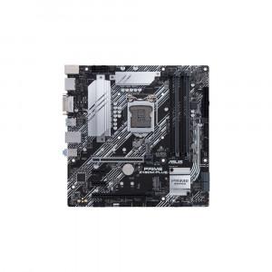 ASUS PRIME Z490M-PLUS, DDR4, SATA3, USB3.2Gen2, DP, LGA1200 mATX
