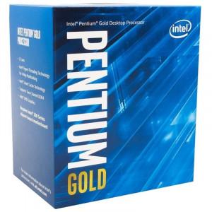 Intel Pentium Gold G6400 BOX procesor