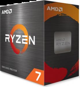 AMD Ryzen 7 5700G procesor z Radeon grafiko