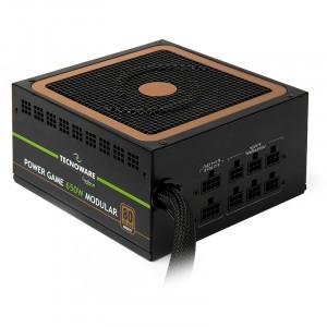 Tecnoware Power Game 650W modularni ATX napajalnik