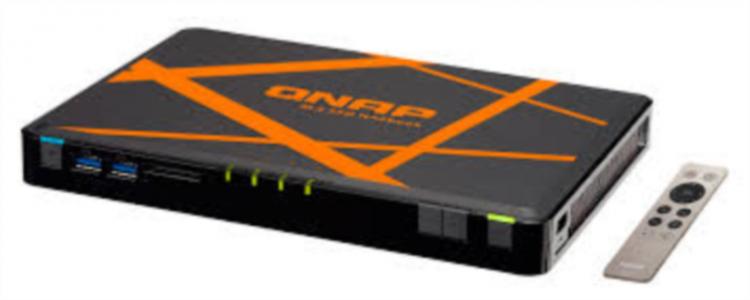 QNAP TBS-453A-4G NAS za 4 SSD diske M.2