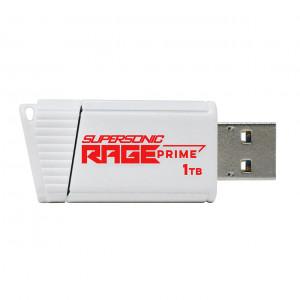 Patriot 1TB 600MB/s Supersonic Rage Prime USB 3.2 spominski ključek
