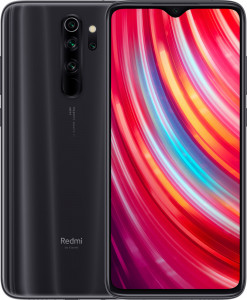 Xiaomi Redmi NOTE 8T 4/64GB siv
