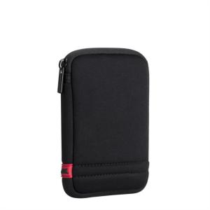 "RivaCase črna torbica za HDD 2,5"" 5101"