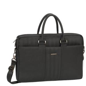 "RivaCase črna torba za nahrbtnik 15.6"" 8135 black"