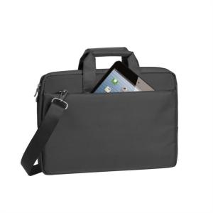 """RivaCase torba za prenosnik 15.6"""" črna 8231"""