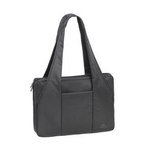 """RivaCase črna torba za prenosne računalnike 15,6"""" 8291"""