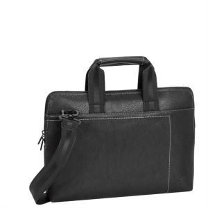 """RivaCase vitka torba za prenosnik 13.3"""" 8920 črna"""