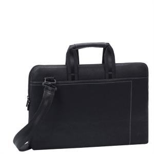 """RivaCase vitka torba za prenosnik 15.6"""" 8930 črna"""