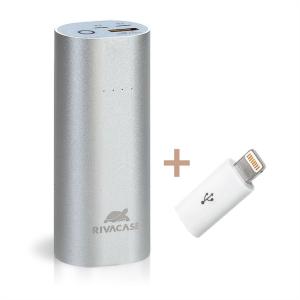 RivaCase RivaPower powerbank prenosna baterija 5000mAh VA1005