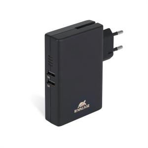 RivaCase RivaPower powerbank 5000mAh z vgrajenim 220V priklopom VA4736