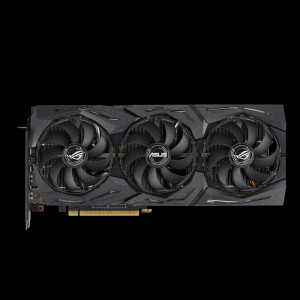 Grafična kartica ASUS GeForce GTX 1660 Ti OC STRIX, 6GB GDDR6, PCI-E 3.0