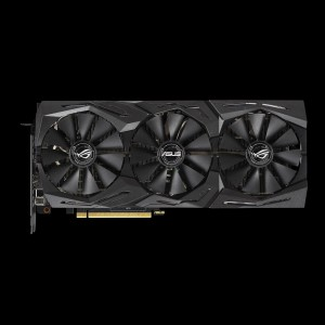 Grafična kartica ASUS ROG GeForce RTX 2070 Advanced, 8GB GDDR6, PCI-E 3.0