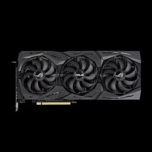 Grafična kartica ASUS ROG GeForce RTX 2080 STRIX, 8GB GDDR6, PCI-E 3.0