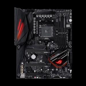 ASUS ROG CROSSHAIR VII HERO, DDR4, SATA3, USB3.1Gen2, AM4 ATX