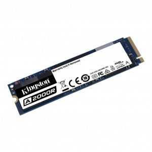 Kingston SSD M.2 PCIe NVMe 250GB A2000, 2000/1100 MB/s