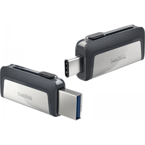 Sandisk 32GB ULTRA DUAL DRIVE USB TYPE-C