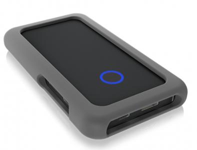 Icybox IB-DK2108M-C 8-in-1 USB Type-C PowerDelivery do 100 W priklopna postaja