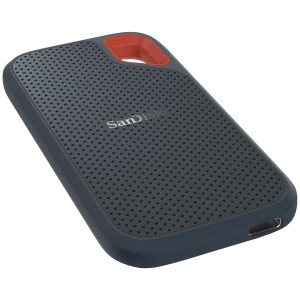 SanDisk SSD EXTREME PORTABLE 250GB, 550 MB/s, USB 3.1