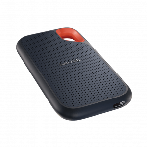 SanDisk Extreme 500GB Portable SSD 1050/1000 MB/s USB 3.2 Gen 2