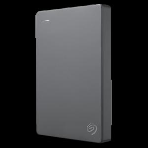 """Seagate zunanji disk 2,5"""" 1TB Basic Portable USB 3.0"""
