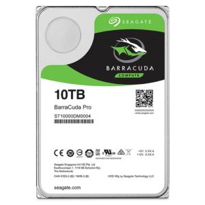 Seagate BarraCuda PRO 10TB 3,5 SATA3 256MB 7200 obratov