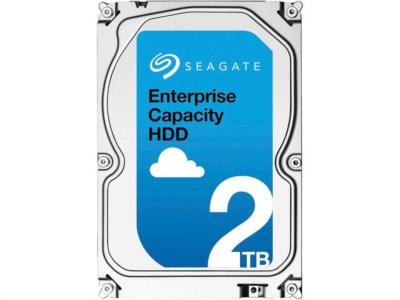Seagate trdi disk 2TB 7200 128MB SAS 12Gb/s, Exos