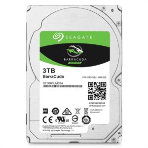 Seagate BarraCuda 3TB 3,5 SATA3 6GB/s 64MB 7200 obratov