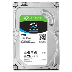 Seagate trdi disk 4TB 5900 64MB SATA 6Gb/s SkyHawk