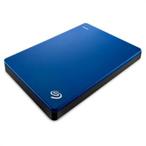 "Seagate 2TB 2,5"" USB 3.0 BACKUP PLUS, moder"