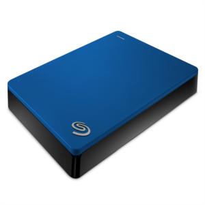 "Seagate 4TB 2,5"" USB 3.0 BACKUP PLUS, moder"