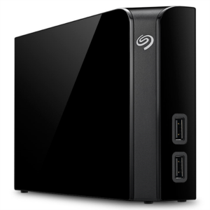 SEAGATE 4TB Backup Plus HUB USB 3.0