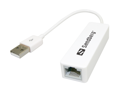 Sandberg USB to Network Converter