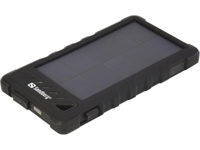 Sandberg Outdoor Solar Powerbank 8000 prenosna baterija