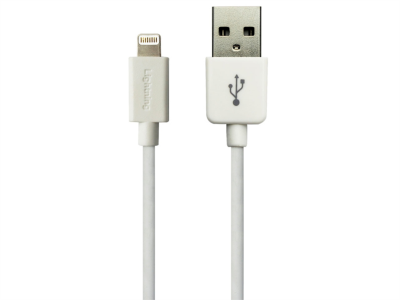 Sandberg USB>Lightning 1m AppleApproved