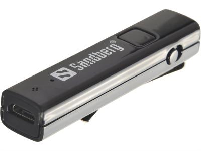 Sandberg Bluetooth 2 in 1 Audio link za brezžično uporabo