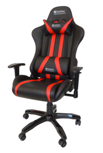 Sandberg Commander Gaming Chair stol