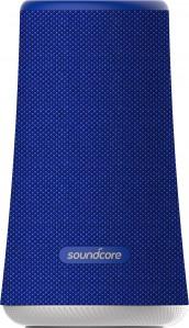 Anker Soundcore Flare Bluetooth 360° prenosni vodoodporni zvočnik, moder