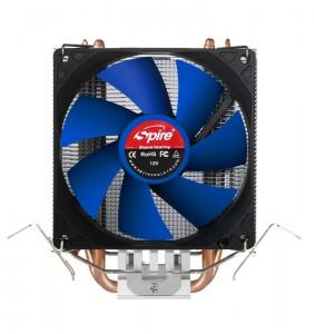 SPIRE Kepler Rev.2, hladilnik za desktop procesorje INTEL/AMD